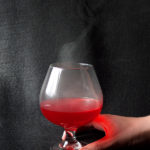 Mixology Monday: The Royal Affliction