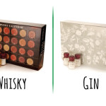 Holiday Gift Guide: Booze Filled Advent Calendars