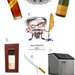 Holiday Gift Guide: What I Want