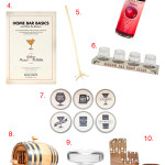Holiday Gift Guide: Stuff Your Stocking (with booze)
