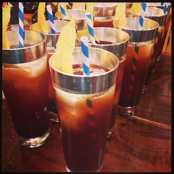 Custom Cocktails for You! // stirandstrain.com