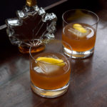 Fall Cocktail Roundup