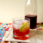 Mixology Monday: Classic Blackberry Shrub