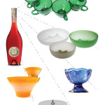 Source It: Punch Bowls for Springtime