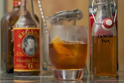 1888 Cocktail MxMo Roundup // stirandstrain.com