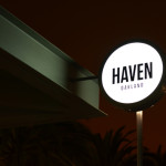 The Traveling Bar: Haven // Oakland