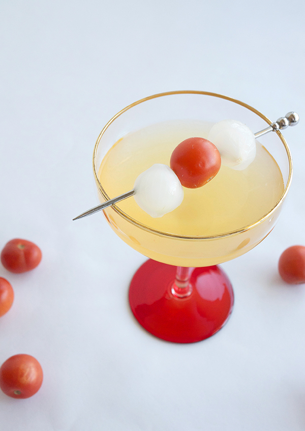 The Hot Tomato Vodka Cocktail Recipe — Dishmaps