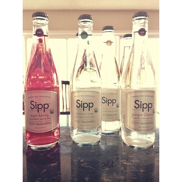 Monday Booze News with Sipp Sodas // stirandstrain.com