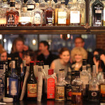 The Traveling Bar: Bestia // Los Angeles
