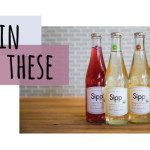 {Now Closed} Giveaway // Sipp Soda Sampler Pack