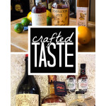 {Now Closed} Giveaway // Curated Cocktail Kit from Crafted Taste