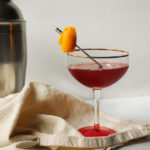 Cranberry Especial Cocktail