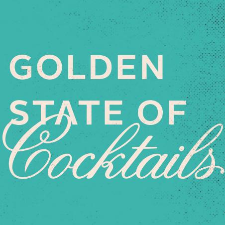 Golden State Cocktails 2015 // stirandstrain.com