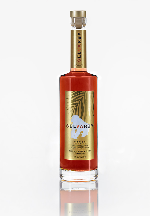 Giveaway with Selvarey Cacao Rum // stirandstrain.com
