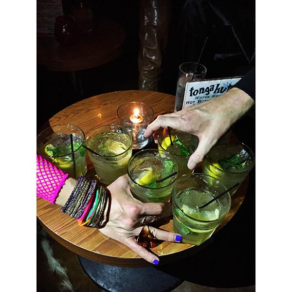 Draaaaanks on Monday Booze News // stirandstrain.com