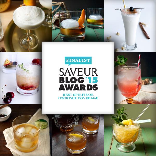 Saveur 2015 Finalist // stirandstrain.com