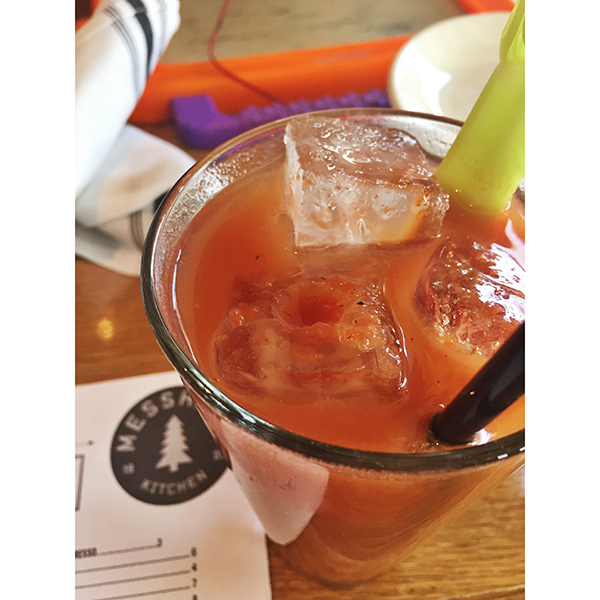 Monday Booze News Bloody Mary Time // stirandstrain.com