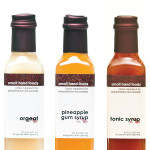 {Now Closed} Giveaway // Small Hand Foods Syrups