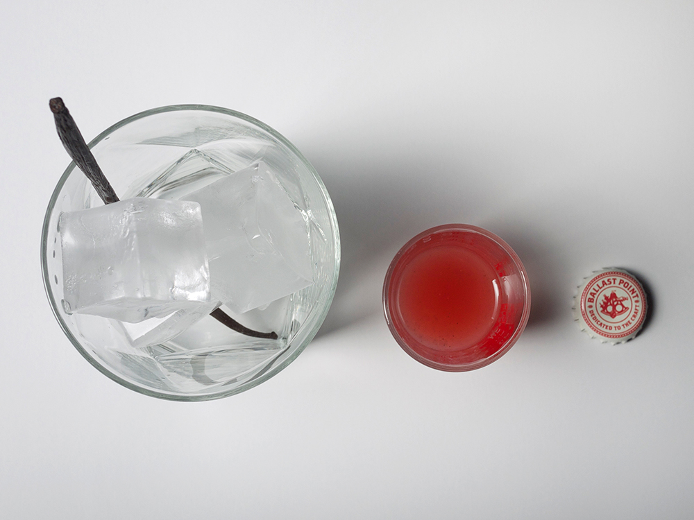 Rhubarb Beer Cocktail Recipes — Dishmaps