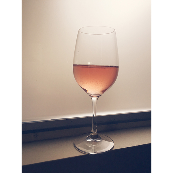 Monday Booze News: rose season is every season // stirandstrain.com