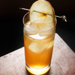 Apple Cocktails for Fall