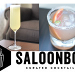 {Now Closed} Giveaway // Valentine's Day Cocktail Kit from Saloonbox