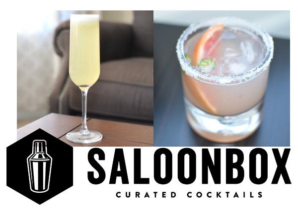 Giveaway: SaloonBox Valentine's Day 2016 // stirandstrain.com