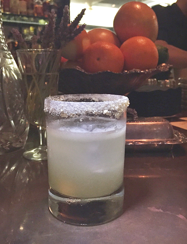 The Marguerite Cocktail Recipes — Dishmaps