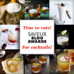 It's Saveur Nomination Season!