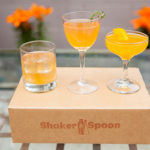 {Now Closed} Giveaway // Shaker & Spoon Summer Scotch Cocktail Kit