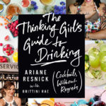 {Now Closed} Giveaway // The Thinking Girl's Guide to Drinking & Stir and Strain Grab Bag