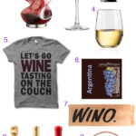 Holiday Gift Guide: Wine Lovaaaahhhhhh