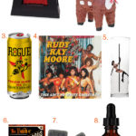 Holiday Gift Guide: The Naughty List