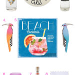 Gift Guide: Mother's Day at the Beach and a Giveaway!