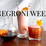 Negroni Cocktails: Past, Present & Future