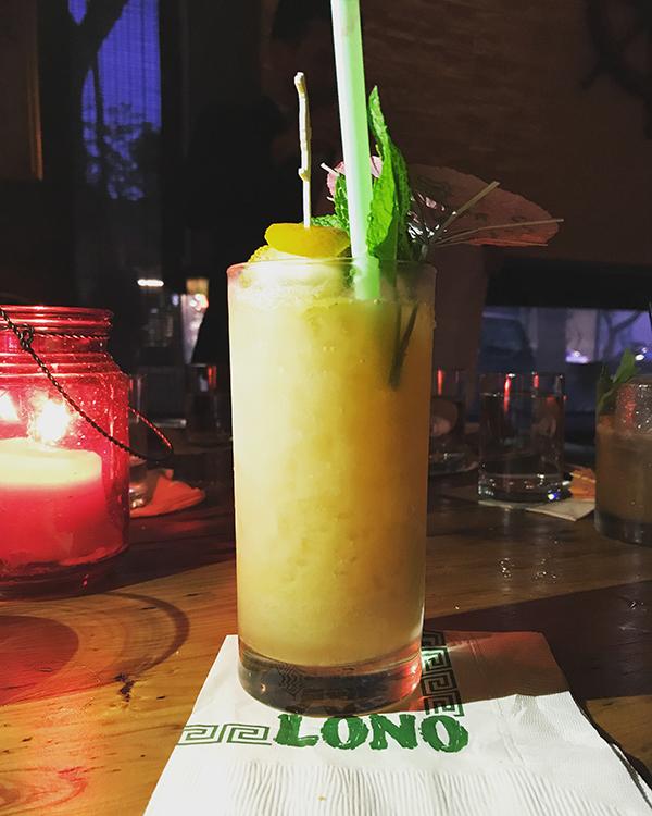 Monday Booze News: bright lights big tiki drinks // stirandstrain.com