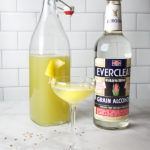 Make It: Fennel Liqueur