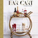 {Now Closed} Giveaway: The Art of the Bar Cart and The Bar Cartist Tool Set