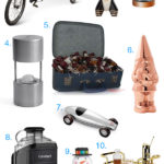 Gift Guide: All the Good Stuff