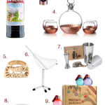 Gift Guide: More Boozy Gifts $50 and Under
