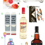 Gift Guide: Stocking Stuffers for Booze Lovers