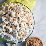 Make It: Angostura Dusted Popcorn