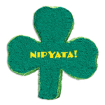 {Now Closed} Giveaway // NIPYATA ShamRock It Boozy Piñata