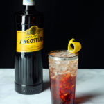 Siegert's Sparkling Cocktail