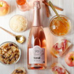Pairing Rosé with Apples, 3 Ways