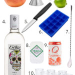 Outfitting a Home Bar Under $50: Tequila Edition