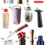 Holiday Gift Guide: All the Stuff for Your Stockings