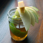 Mixology Monday: The Apple Stack