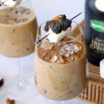 Kerrygold Campfire S'Mores Cocktail