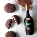 Cold Brew Coffee and Kerrygold Buttercream Whoopie Pies